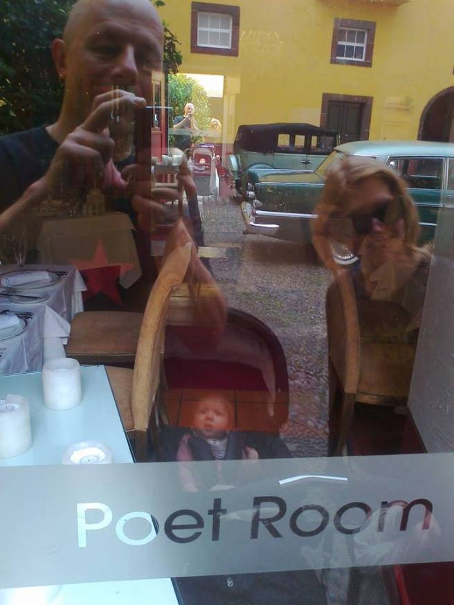 Poetenes rom